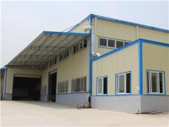 Jiangmen Wonder Industrial Co., Ltd.
