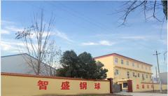 LUOYANG ZHISHENG STEEL BALL LIMITED LIABLITY COMPANY