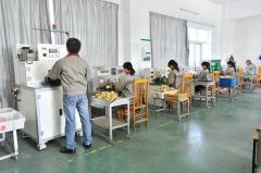 Fenghua Shengling Pneumatic Machinery Electric Co., Ltd.