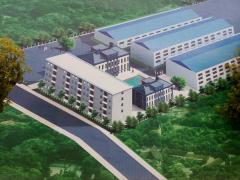 Dongguan SOP Mechanical & Electric Co., Ltd.