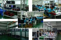 ShenZhen Zoomtak Electronics Co., Ltd.