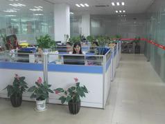 Dongguan HF Bags & Luggage Co., Ltd.