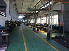 Taizhou Mon Mould Factory