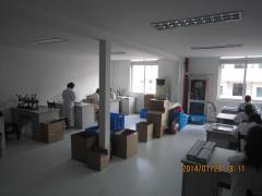 Hangzhou Kaipu Electronic Technique Co., Ltd.