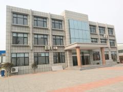 Qingdao Jinfuxin Plastic Machinery Co., Ltd.