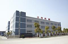 Taizhou Wokun Machinery Co., Ltd.
