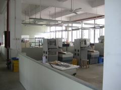 Xiamen Langxue Spectacles Co., Ltd.