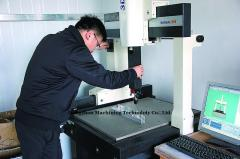 Hangzhou Machining Technology Co., Ltd.