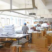 Hangzhou Yunkou Home Textile Co., Ltd.