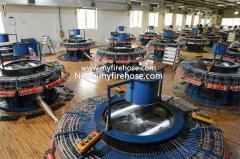 Linhai Shengyu Fire Hose Factory
