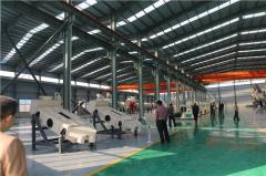 Shandong Hengmei-Better Ennovation Equipment Co., Ltd.