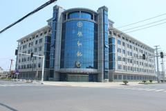 Changzhou Hanghong Machinery Co., Ltd.