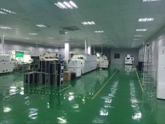 Shanghai Beok Controls Co., Ltd.