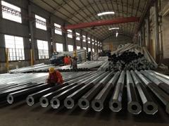 Jiangsu Milky Way Steel Poles Co., Ltd.