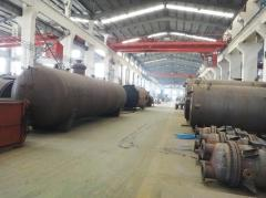 Zhangjiagang Future Boiler Manufacture Co., Ltd.