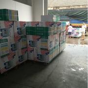 Ningbo Yunuo Environmental Technology Co., Ltd.