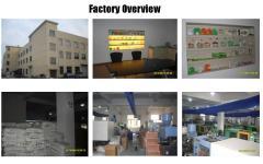 Jinhua Xusheng Plastic Products Co., Ltd.
