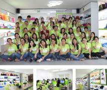 Guangzhou Yumei Leather Co., Ltd.