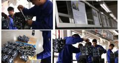 Zhejiang Canglong Power Machinery Co., Ltd.