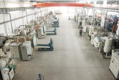 Shanxi Dajinhua Magnetic Material Co., Ltd.