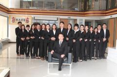 Guangdong Fresh Filter Co., Ltd.
