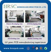Dongguan HRSC PCB Co., Ltd.