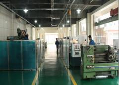 Zhangjiagang Asino Sealing Tech Co., Ltd.