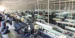 Jiang Yin Dulan Textile Trade Co., Ltd.
