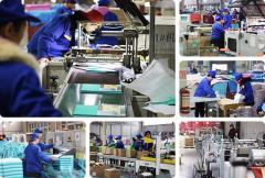 Prosperity Paper Product Co., Ltd.