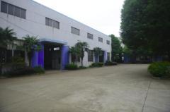 FD Machining Wuxi Co., Ltd.