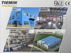 Wuxi Tie Min Printing Machinery Co., Ltd.