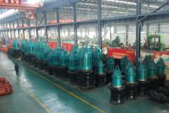 Hefei Hengda Jianghai Pump Co., Ltd.