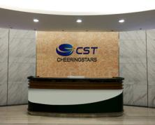 HONG KONG CHEERING STARS ELECTRONICS LIMITED