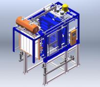 Hangzhou Fuyang Fuwei EPS Machinery Co., Ltd.