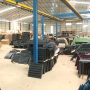 Foshan David007s Garden Furniture Co., Ltd.