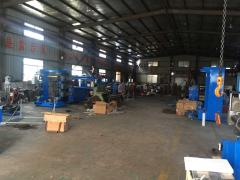 Rui'an Kechuang Plastic Machinery Co., Ltd.