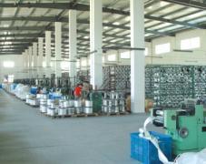 Hangzhou Lika Rigging Hardware Co., Ltd.