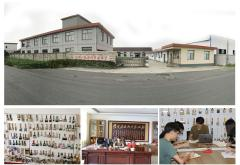TAI ZHOU XIN KAI GROUP CO., LTD.