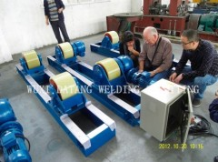 Wuxi Datang Welding & Cutting Mechanical Equipment Co., Ltd.
