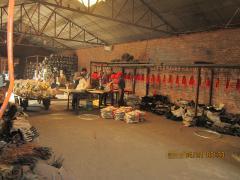 Tangshan Las Import & Export Co., Ltd.