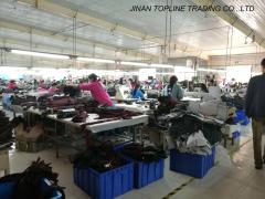 Jinan Topline Trading Co., Ltd.