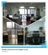 Ningbo Colorswoo Art Supply Co., Ltd.