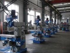 Tengzhou Wellon Machinery Co., Ltd.