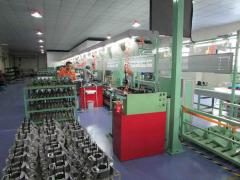 SHANGHAI CHOCH POWER EQUIPMENT CO., LTD.