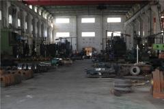 Changshu Electric Power Antifriction Alloy Casting Co., Ltd.
