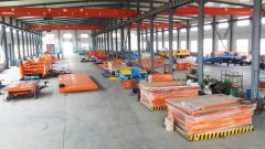 Shandong Lift Machinery Co., Ltd.