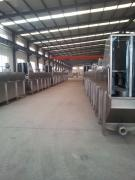 Zhucheng Zhongda Slaughtering Machinery Manufacture Co., Ltd.