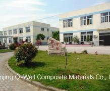 Nanjing Q-Well Composite Materials Co., Ltd.