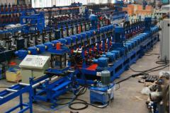 Wuxi Solarfo Metallic Technology Co., Ltd.