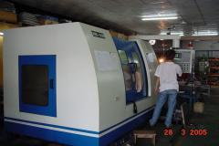 Huiye Hardware & Electrical Equipment Company Ltd.